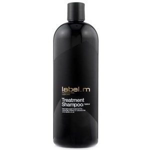 Label.M Treatment Shampoo, 1000ml