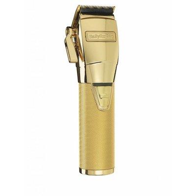 BaByliss Pro GOLDFX Hair clipper Lithium ion FX8700GE