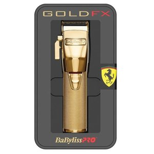 BaByliss Pro GOLDFX Tondeuse Lithium-ion FX8700GE