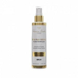 EM2H Caviar Keratin / Argan Oil Leave-In Conditioner, 150ml