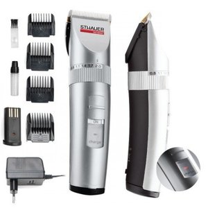 STHAUER Rechargeable hair clipper Columbia