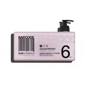 BARCODE Colour Protect Shampoo, 1000ml