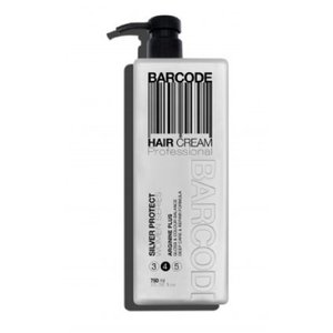 BARCODE Silver protect Conditioner, 750 ml