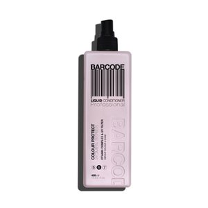 BARCODE Liquid Conditioner Colour Protect, 400ml