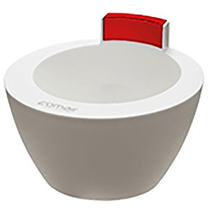 Comair Paint tray White / Red