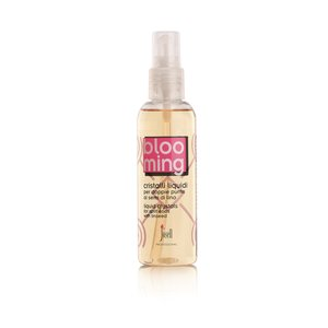 BLOOMING Liquid Crystals For Split Ends With Linseed, 100ml