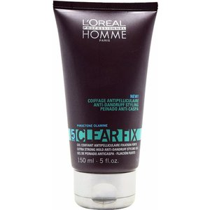 L'Oreal Homme Clear Fix Anti Rose Styling