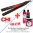 CHI CHI LAVA + OH! My Sexy Hair 3 Product Set Gratuit
