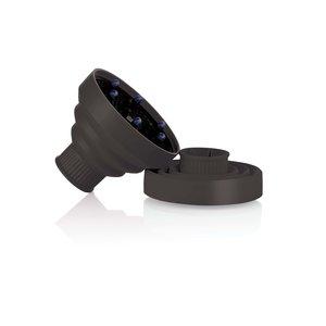 PRO HAIRCARE Universal Diffuser in Silicone - BLACK