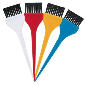 Paintbrush WIDE, RED