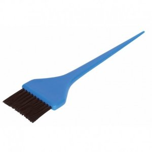 Sibel Paintbrush WIDE, BLUE