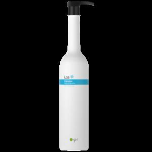 O´Right Ice Cooling Shampoo, 1000ml