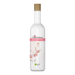 O´Right Peach Blossom Volumizing Shampoo, 400ml