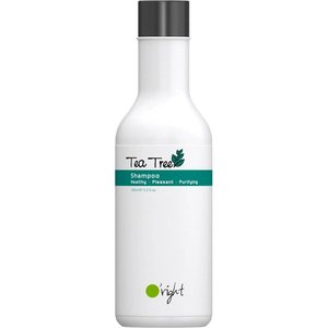 O´Right Tea Tree Purifying Shampoo, 100ml