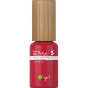 O´Right Premier Rose Seed Moisturizing  Oil, 30ml