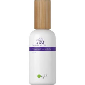 O´Right Purple Rose Smoothing Oil, 100ml
