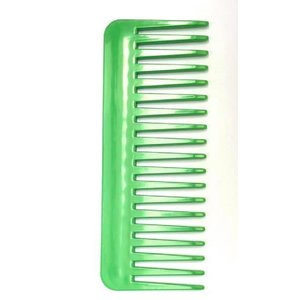 HBT Style comb GREEN