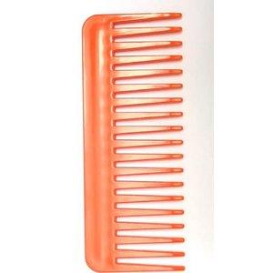 HBT Straightening comb ORANGE