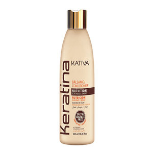 KATIVA KERATINA Conditioner, 250 ml