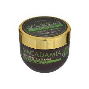 KATIVA Macadamia Hydrating Mask, 250 ml