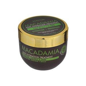 KATIVA Macadamia Hydrating Masker, 250 ml