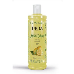 PION Lemon Cologne 80% 400ml