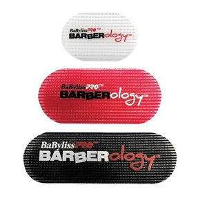 BaByliss Pro Set Of 6 Hair Grippers