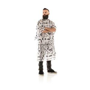 HBT Hooded coat - BROOKLIN