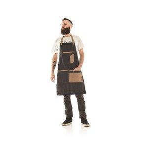 HBT Barber apron - TOM