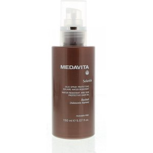 Medavita Water Resistant An Sun protective Oil, 150ml