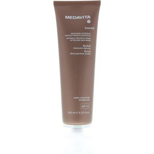 Medavita Solarich After-Sun Hair Mask Masker Na het Zonnen 150ml