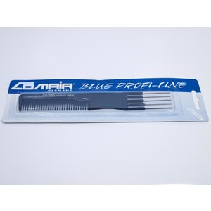 HBT OUTLET - Fork comb COMAIR 102 - Blue
