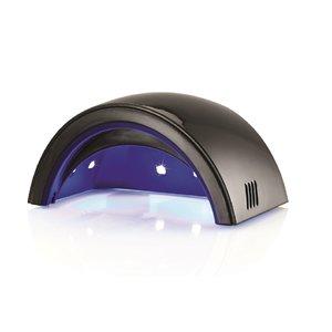Pro Nailsystem Pocket LED Lamp - ZWART - 12w
