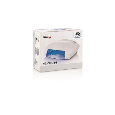 Pro Nailsystem 4 x LED Lamp HELIOLED S4 - 24w
