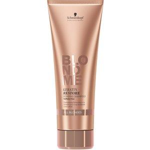 Schwarzkopf Blond Me Keratin  Restore Shampoo All Blondes, 250ml