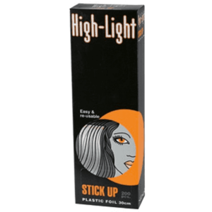 sibel High-Light Stick Up 200pcs 30x9cm