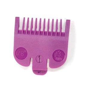 HBT Opzetkam  Nr.1 - 3 mm - PAARS