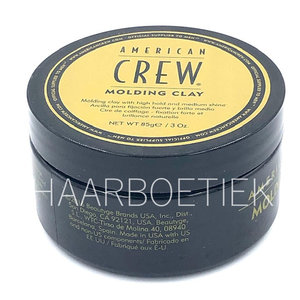 American Crew Molding Clay, 85gr