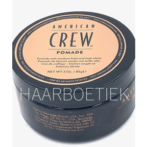American Crew Pomade, 85gr