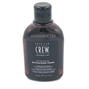 American Crew Revitalizer Toner, 150ml