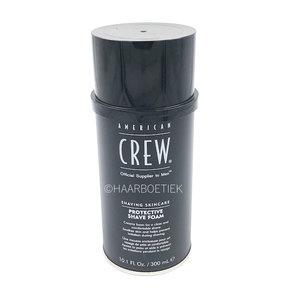 American Crew Protective Shave Foam, 300ml