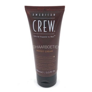 American Crew Boost Cream, 100ml