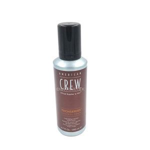 American Crew Techseries Control Foam, 200ml