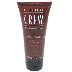 American Crew Matte Styling Cream, 100ml