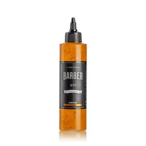 BARBER Squeeze Bottle Shaving Gel NR.3 - 250ml