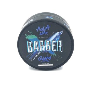 BARBER Aqua Wax 150ml - GUM