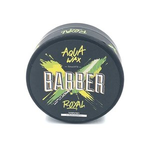 BARBER Aqua Wax 150ml - ROYAL