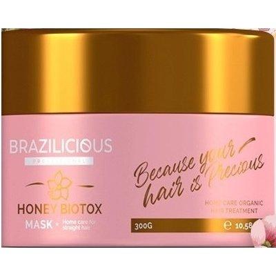 BraziliCious Biotox Mask, 300ml