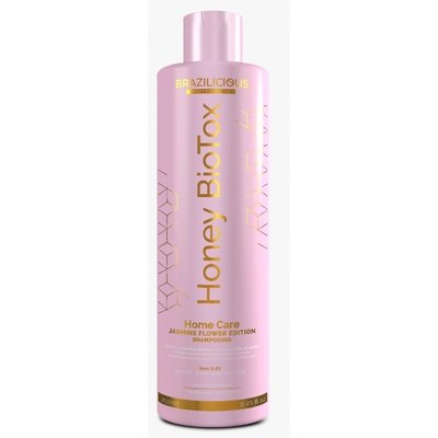BraziliCious Biotox Shampoo, 300ml