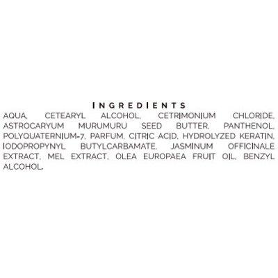 BraziliCious Honey Therapy Conditioner, 300ml